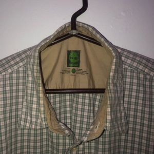Timberland Casual Button Down